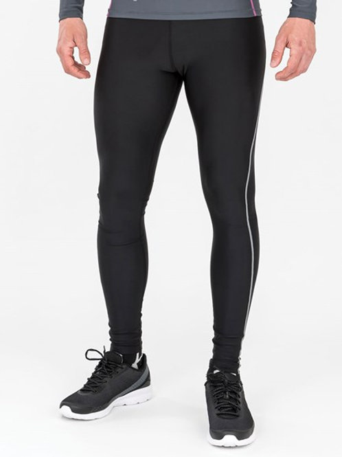 Black Boys Base Layer Leggings