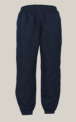 Navy Akoa Trackpants