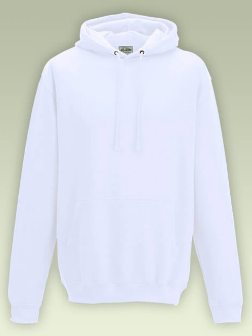 Arctic White AWD College Hoodie (JH001)