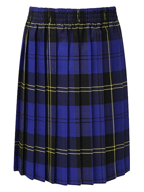Skye Tartan Junior Skirt