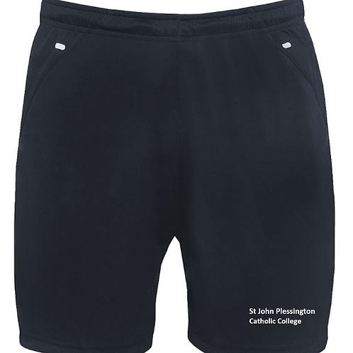 SJP Aptus Navy PE Shorts