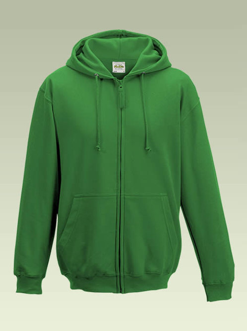 Kelly Green AWD Zoodie JH050