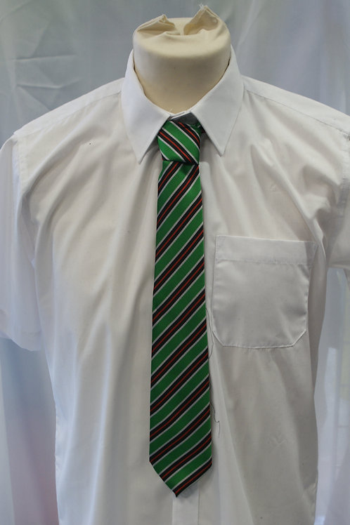 Mosslands Tie (in House Colour)