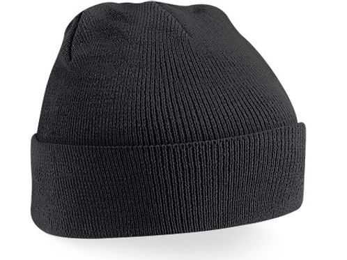Black B45 Original Cuffed Beanie