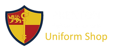 Prenton High School Uniform Shop Logo.pn