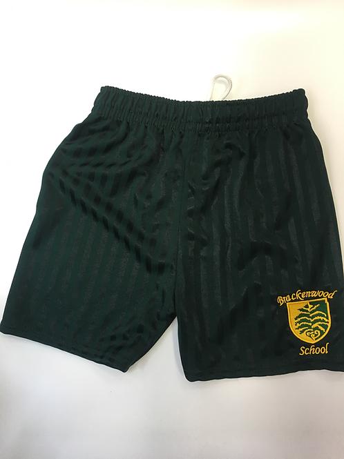 Brackenwood PE Shorts