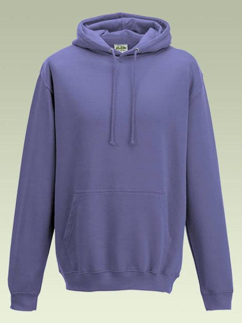 True Violet AWD College Hoodie (JH001)