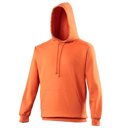 Burnt Orange Hoody
