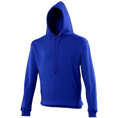 Royal Blue Hoody
