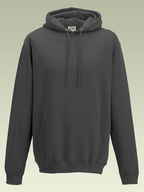 Charcoal AWD College Hoodie (JH001)