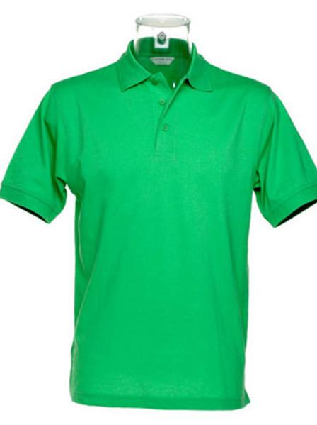 Apple Green KK403 Men's Kustom Kit Polo
