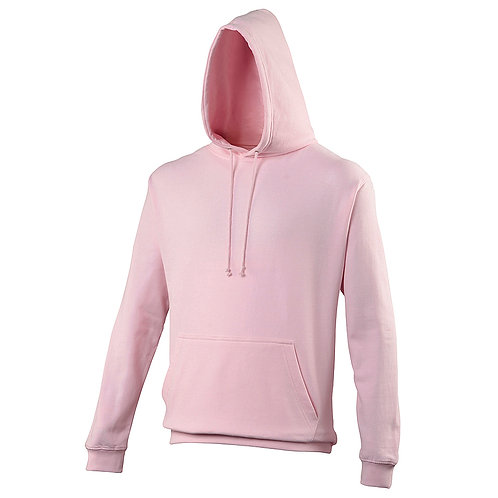 Baby Pink Hoody