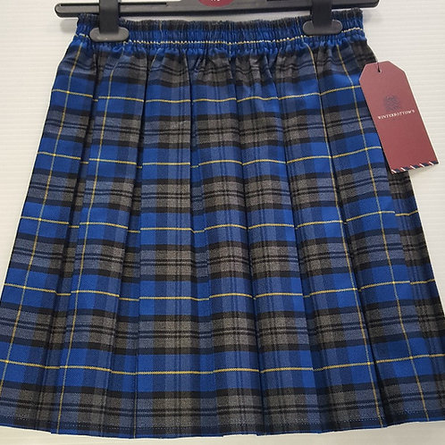 Our Lady & St Edwards Box Pleat Skirt