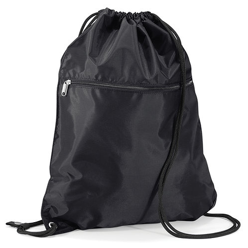 Black Clare Mount PE Bag