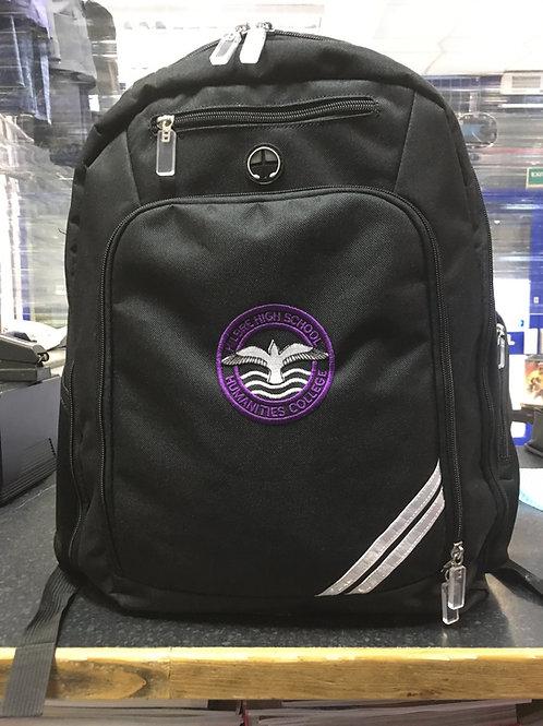 Hilbre rucksack