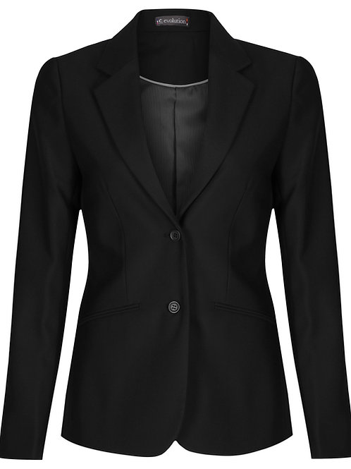 Birkenhead School Black Senior Girls Jacket