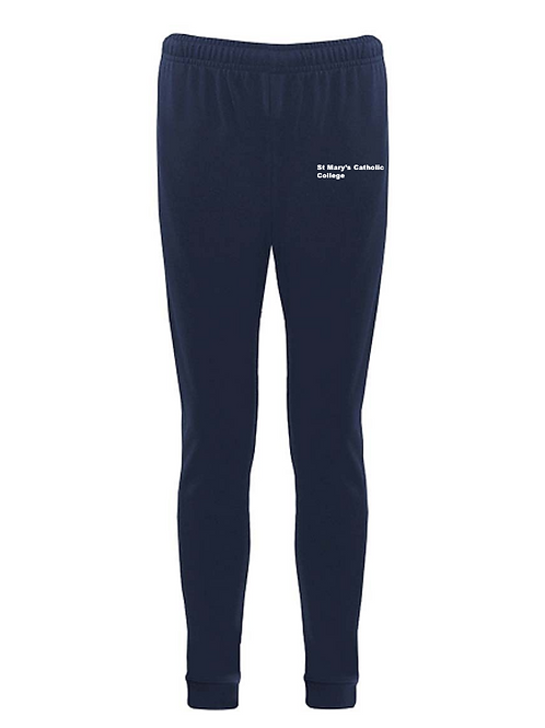 St Mary's Navy Track Pants