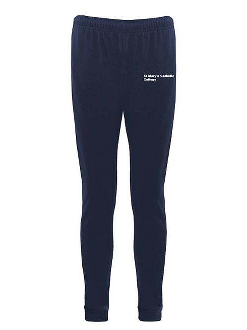 St Mary's Navy Track Pants