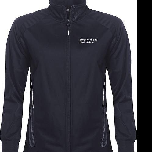 Weatherhead Full Zip PE Jacket
