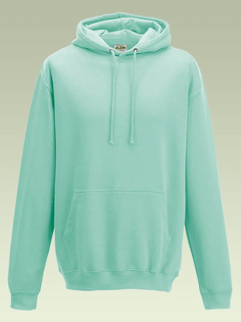 Peppermint AWD College Hoodie (JH001)