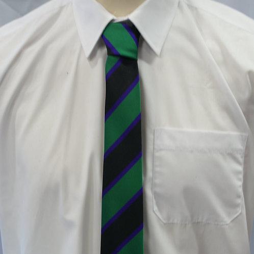 Neston School Tie (in House Colours)