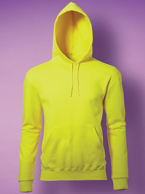 Alien Green Hoody