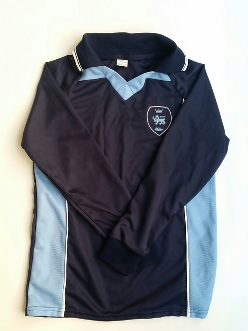 Boys Pensby Long Sleeved PE Top