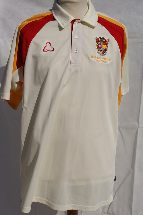 Boys Cricket Shirt