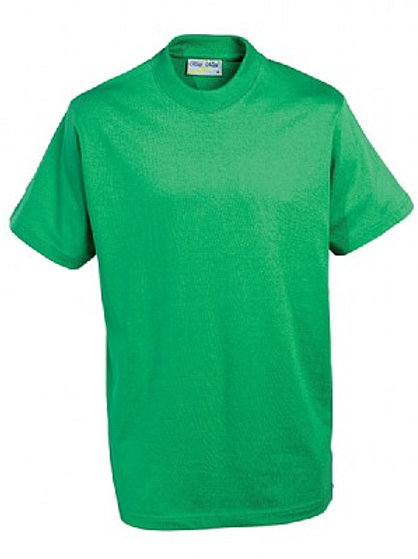 Emerald  'Blue Max' Banner Champion T