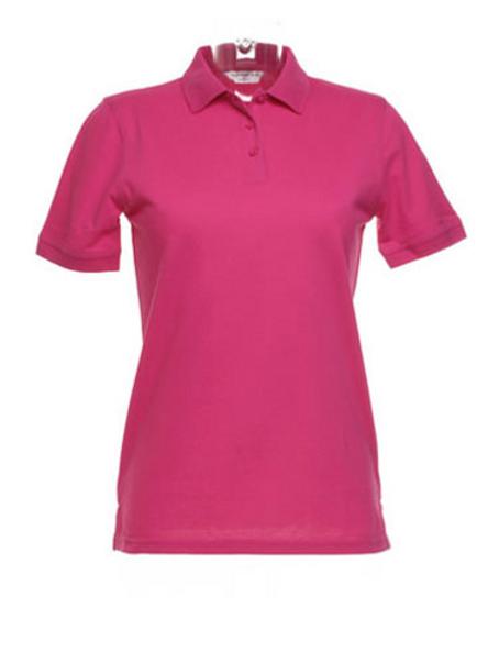 Raspberry KK703 Women's Klassic Polo