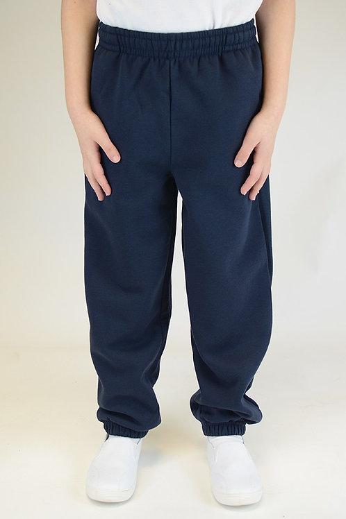 Navy PE Sweatpants