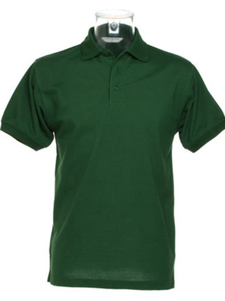 Bottle Green KK403 Men's Kustom Kit Polo
