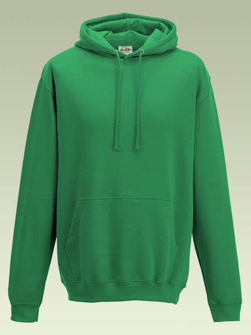 Spring Green AWD College Hoodie (JH001)