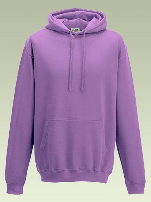 Lavender AWD College Hoodie (JH001)