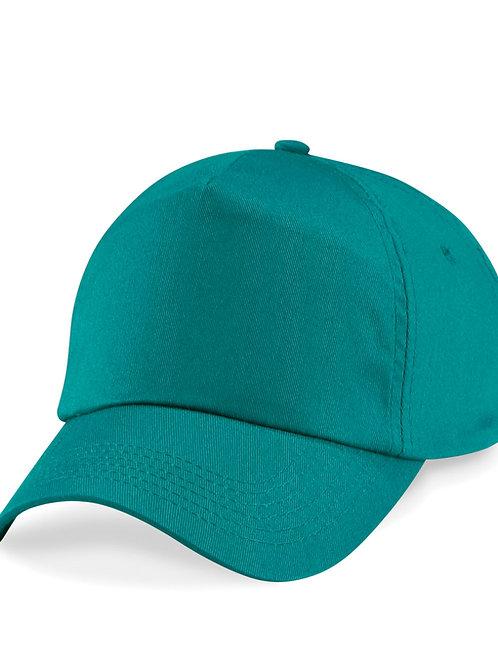 Emerald Beechfield Baseball Cap