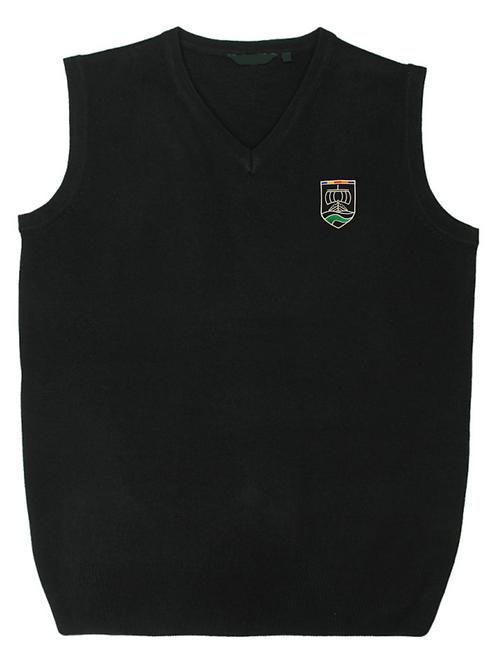 Neston High Tank Top with Logo