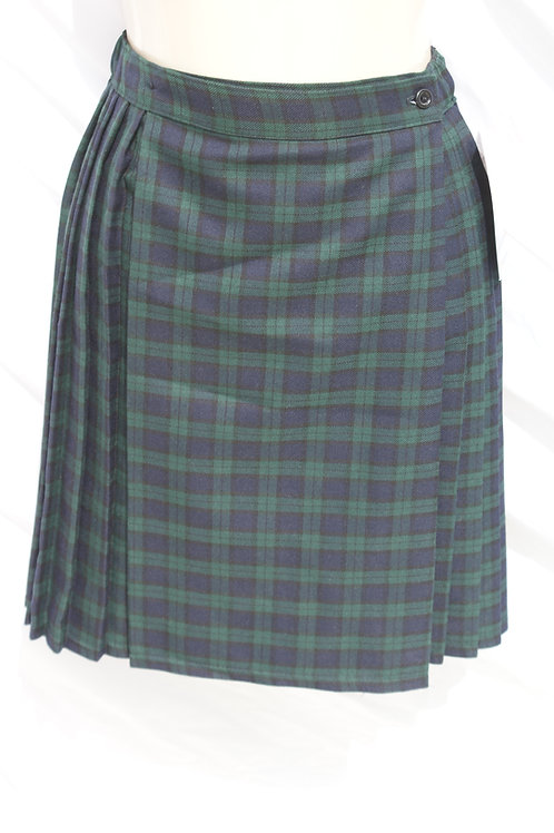 Church Drive Kilt Skirt