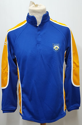 Lever Rugby Top