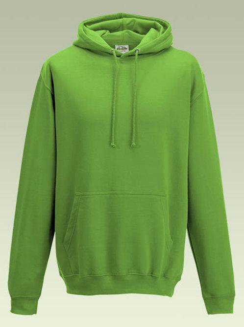 Lime Green AWD College Hoodie (JH001)