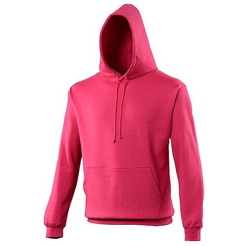 Hot Pink Hoody