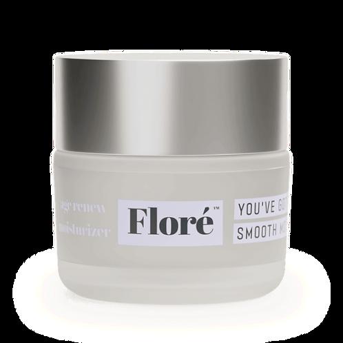 Floré™ Renew Moisturizer