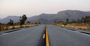 Create your Paved Roads