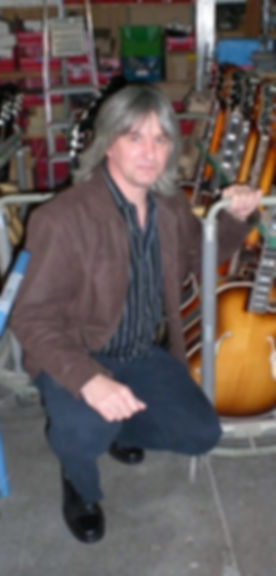 Hofner guitar factory in Germany.jpg