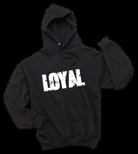 """""""LOYAL"""" HOODIE"""