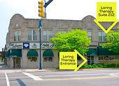 Metro Detroit Divorce Counseling