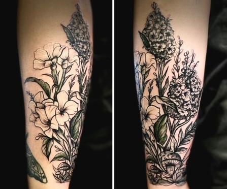 Plant Lover Bouquet
