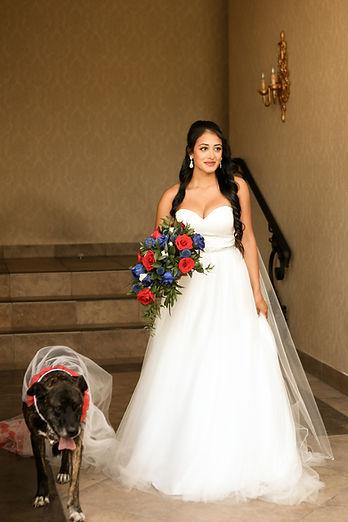 Naomi Poshni - Wedding Day