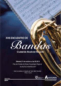Antología a la Zarzuela (Banda Sinfónica Complutense). Alcalá de Henares