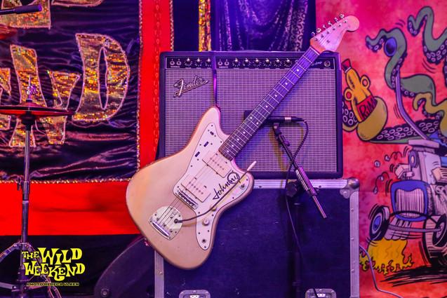 Lone Johnny Fender
