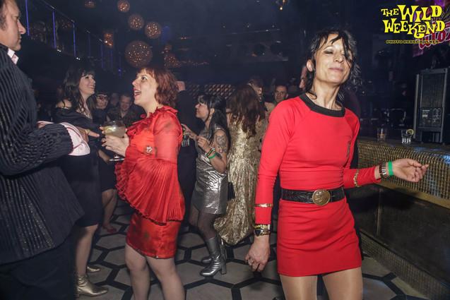 Dancin' Tito's